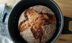 Můj oblíbený chléb – Vůně chleba Sourdough Bread, French Toast, Breakfast, Food, Art, Yeast Bread, Morning Coffee, Art Background, Kunst