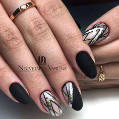 Perfect Nails, Gorgeous Nails, Hair And Nails, My Nails, Pointed Nails, Stiletto Nail Art, Geometric Nail, Nails 2018, Nagel Gel