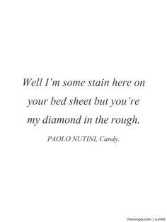Paolo Nutini - Candy