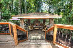 Private Paradise Portland Landscaping - traditional - deck - portland - Paradise Restored Landscaping & Exterior Design