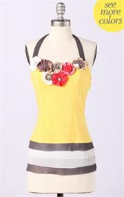 Cute Tops: View Fashionable Women's Tops by Down East Basics $29.99
