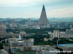 PYONGYANG | Ryugyong Hotel | 330m | 1083ft | 105 fl | T/O - Page 7 - SkyscraperCity
