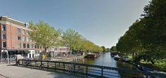 Roelof Hartstraat Amsterdam, North Holland