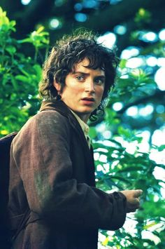 """I will take the ring, though I do not know the way."" ~ Frodo Baggins"