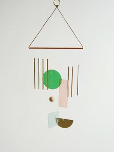 Melodic Chimes by Dylan Davis and Jean Lee