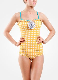 super cute swimsuit. Love this site for modest swimwear.