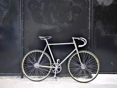 Detroit Bicycle Company :: Fixed Gear Bikes Created In Detroit