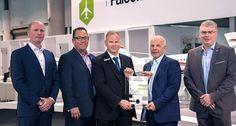 Dassault Falcon Jet introduces Skyservice Toronto as authorized service center