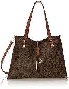 Calvin Klein Calvin Klein Reversible E/W Logo Tote Bag