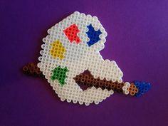 perler bead ideas phone with app - Google Search