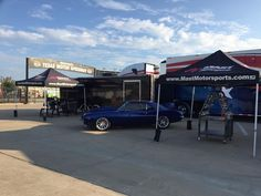 Camaro is in place. Thank you to @mastmotorsports for allowing us to park in their booth. @goodguysrodandcustom @painthousetexas #gap #gapracing #gapracingtx #builtbygap #goodguys #custom #camaro #chevy #chevrolet #mastmotorsports by gapracing
