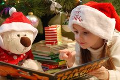 Best Gifts for Babies (age 1 to - Christmas Gifts For Kids 2019 Christmas Trivia, Christmas Eve Traditions, Christmas Hat, Christmas Books, Best Christmas Gifts, A Christmas Story, Christmas Wishes, Best Gifts, Merry Christmas
