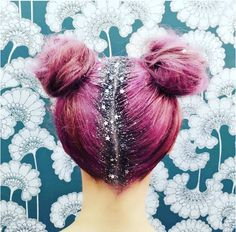 When it comes to hair, 2015 was arguably the craziest year. From rainbow and glitter roots to galaxy hair, girls (and dudes!) went above and beyond! Check out the 15 wildest hair trends we've seen in the last 365 days.