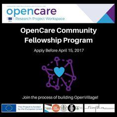 SCimPULSE foundation: OpenCare Fellowship Program