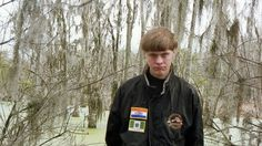 The Dylann Roof trial offers a dark glimpse at the far-right's information war