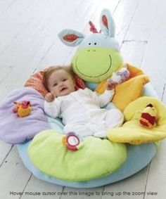 Wholesale Blossom Farm Sit Me Up Cosy 6 styles Inflatable Baby Sofa Seat Play Mats Infant Soft Sofa Bean Bag Bed, Baby Sofa, Puff, 2nd Baby, Kids Corner, Jouer, Early Learning, Toddler Toys, Baby Gear