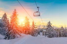 Schweben der Extraklasse – hat das was mit Skifahren zu tun?