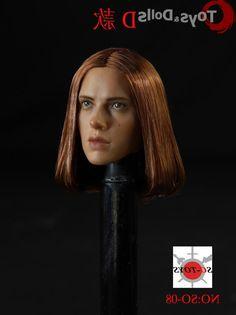 "26.99$  Watch now - https://alitems.com/g/1e8d114494b01f4c715516525dc3e8/?i=5&ulp=https%3A%2F%2Fwww.aliexpress.com%2Fitem%2FSO-TOYS-1-6-Scarlett-Johansson-Black-Widow-Female-Head-Sculpt-For-Body-Style-D-Head%2F32707465379.html - ""SO-TOYS 1/6 Scarlett Johansson Black Widow Female Head Sculpt For Body Style D Head Sculpt For 12"""" Action Figure Body  """