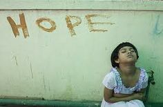 Rich Faith Rising: When An Abused Child Looks Like Jesus