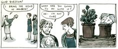 macbeth - kate beaton