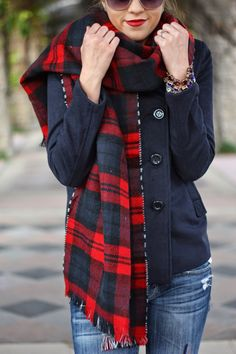 Tara Lynn's Boutique: 9 Fashion Tips For Staying Stylish And Warm This W...