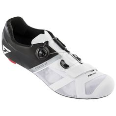a73a0dee6f4 Time Osmos 12 Road Cycling Shoes - 2019 - White   Black   EU41.5