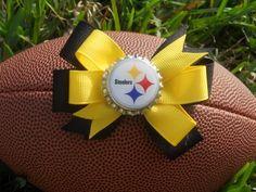 Steelers bow