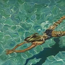 Bildergebnis für Amazing Water Paintings by Antoine Renault