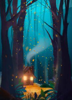 Illustration by Mario Garcia Arevalo