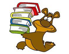 oso-con-libros-colegio-pintado-por-seysmar-9838650.jpg (600×470)