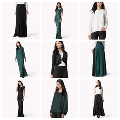 Good news! The Tommy Hilfiger Ramadan collection is available to buy on the website. Get your favourite pieces at UK.tommy.com now! Search names Carla, Camila and Cara. Happy shopping