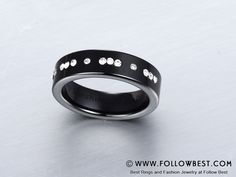 tungsten rings Design Your Own Ring, Tungsten Rings, Rings Cool, Rings For Men, Fashion Jewelry, Wedding Rings, Engagement Rings, Rings For Engagement, Men Rings