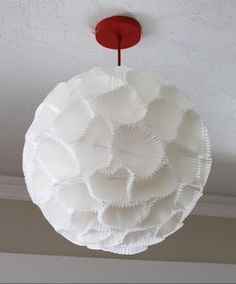 NoeKs | Blog: Cupcake Lamp