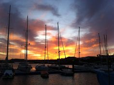 Luxury Mediterranean Sailing Holidays on the French & Italian Riviera - Essential Sailing Sailing Holidays, Canary Islands, Luxury Yachts, Tenerife, Sunsets, Cruise, This Is Us, Coast, Relax