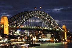 #austrália #viagem #roadtrip #trabalho #sydney