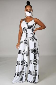 Cute Casual Outfits, Chic Outfits, African Wear Dresses, Bikini Fashion, Look Fashion, Couture Fashion, Plus Size Fashion, Jumpsuit, My Style