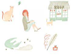 SM2 website : Masako Kubo