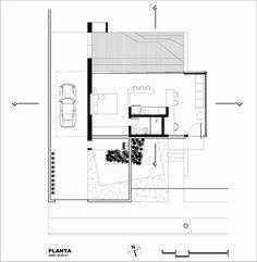 484 Sq. Ft. Tiny Modern Studio House