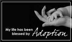 Adoption <3