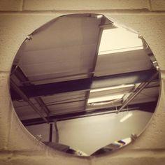 """Lovely Vintage Art Deco Bevelled Mirror £30 #keanonantiques #vintage #vintagelife #retro #nostalgia #glasgowvintage #artdeco #vintagemirror #mirror #mirrormirror #bevelledmirror #elegance #opulence"" Photo taken by @keanonantiques on Instagram, pinned via the InstaPin iOS App! http://www.instapinapp.com (09/03/2015)"