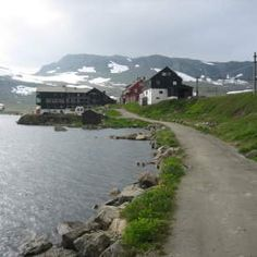 Sykkeltur fra Fjell til Kyst - Geilo til Bergen