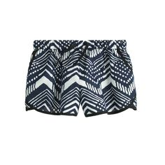 Girls' relaxed-fit short in batik : shorts | J.Crew