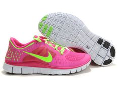 wholesale dealer d4093 a423f Fashion Womens Nike Free Run 3 Fireberry Electric Green Pro Platinum  Electric Green Shoes Shoes Shop