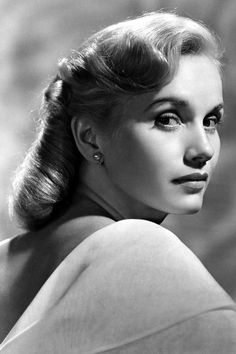 24 Actresses From The Golden Age Of Hollywood