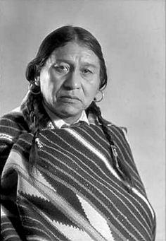 Unidentified Jicarilla Apache  man, New Mexico: