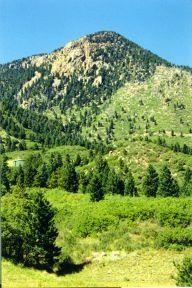 Blodgett Peak Open Space - Colorado Springs, CO - Kid friendly acti... - Trekaroo