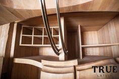 BUG by Latvian designer Janis Straupe. Furniture, closet, wood. PURCHASE on TRUE LATVIA shop http://www.truelatvia.com