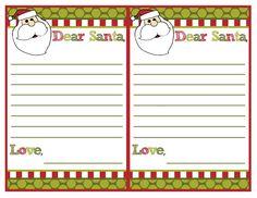 clic de ideias: { 6 free printables para nosso natal} by Julia Cot...