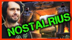 Athene on Nostalrius vs Blizzard + Physical Book Now Available