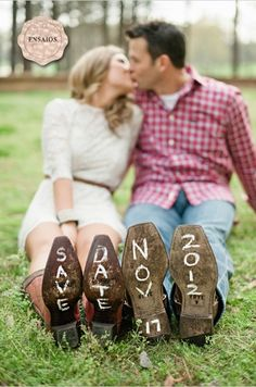 Love some of the shots on this site.  Great engagement  save the date photos! phenomenal-photography